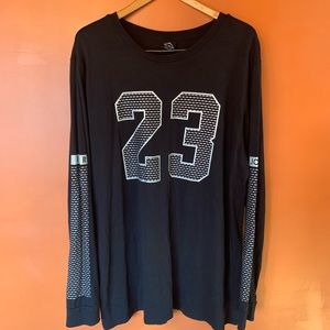 2e11db201621 Men s Air Jordan Long Sleeve Shirts on Poshmark